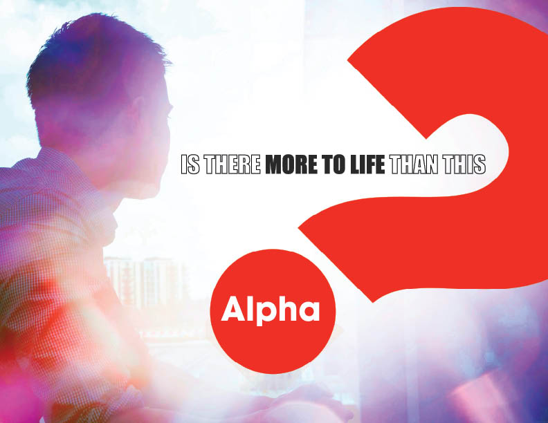 Alpha Class with Dinner at Granite Creek, Thursdays, 6:30 - 8:30 PM