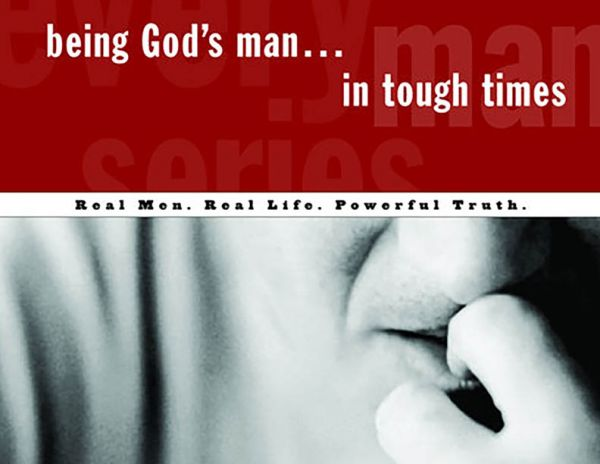 New Men's Group Starts Tuesday, January 8 - March 5, 7PM