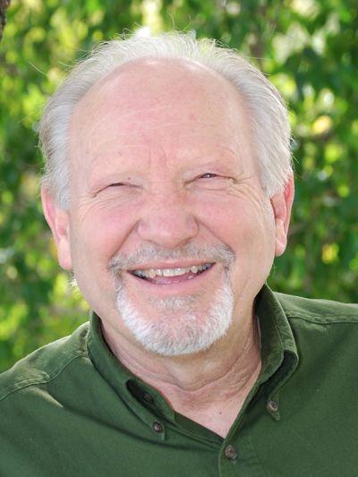 Pastor Larry Kapchinsky