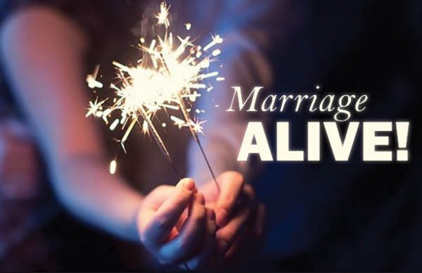 Marriage - Meet, Great & Eat Event on Saturday January 19 at 5:30 p.m.