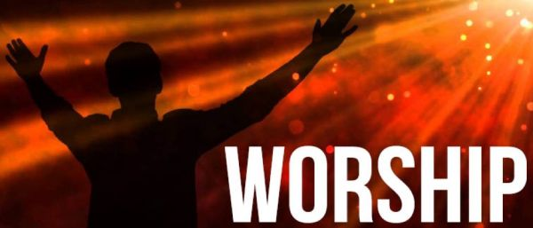Worship Auditions - Saturday, July 15, 10:00 am - We're talking to YOU!